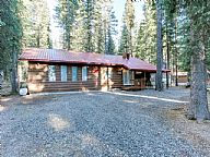 Awesome Payette Lake Cabin vacation rental property