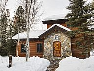 Rock Creek Cottage 21 vacation rental property