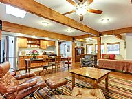 Larch Street Loft vacation rental property