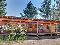 Big Bear Retreat vacation rental property
