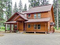 Warren Wagon House vacation rental property