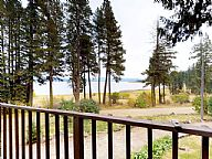 The Lazy Hound Lodge vacation rental property