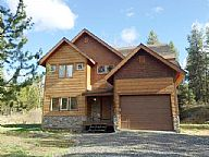 Moonridge Retreat vacation rental property