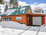 Davis Retreat vacation rental property