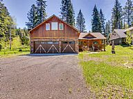 Aspen Ridge Retreat vacation rental property