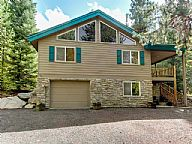 White Bark Cabin vacation rental property