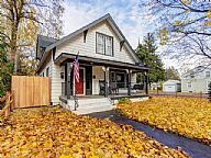 House on the Corner - Coeur d Alene vacation rental property