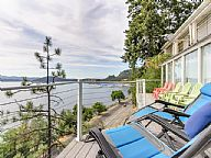 Silver Beach House vacation rental property