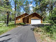 Strawberry Log Cabin Retreat vacation rental property