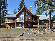 Morgan Lodge vacation rental property