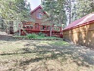Kens Cabin vacation rental property