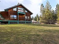 Snow Springs Cabin vacation rental property