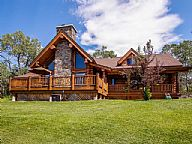 Lake Fork Lodge vacation rental property