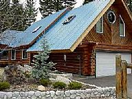 Eagle Retreat vacation rental property