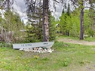 S.S Tetrad Cabin vacation rental property