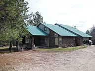 Grand View Cabin vacation rental property
