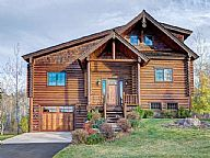 4 Lazy F Cabin -Teton Springs - Bannock Circle 21 vacation rental property