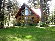 Bear Lodge vacation rental property