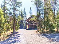 West Mountain Lodge vacation rental property