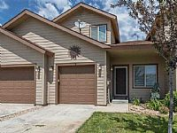 Happy Trails Townhome Boise Park and Fly