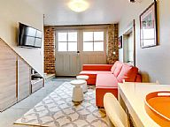 Carriage House vacation rental property