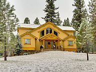 Cryers Cabin vacation rental property