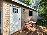 Founders Cottage vacation rental property