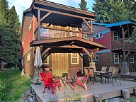 Headquarter House vacation rental property
