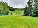 Warm Springs Ski Lift (1-2 blocks from Prospector)