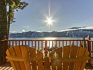 Bayview Serenity vacation rental property