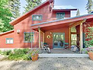Mountain View Meadows Retreat vacation rental property