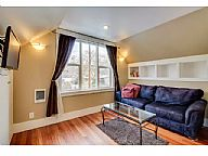 Boise Best Studio-North End vacation rental property
