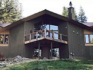 RiverPoint Retreat vacation rental property