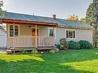 Barber Park Cottage vacation rental property
