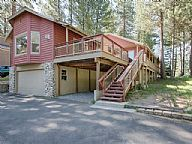 Syringa House vacation rental property