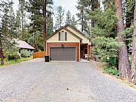 Rio Vista Family Cabin vacation rental property