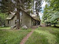 TuckAway Cabin vacation rental property