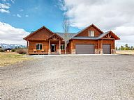 Brookie Mountain View Estate vacation rental property