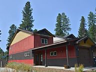 Dawson Pines vacation rental property