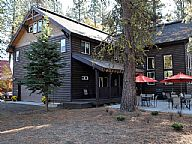 Conifer Lodge vacation rental property