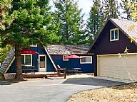 Little Ponderosa Cottage vacation rental property