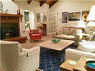 Broadway Retreat vacation rental property
