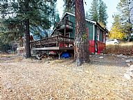Heavenly Daze vacation rental property