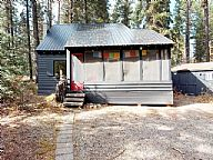 The Sugar Shack vacation rental property