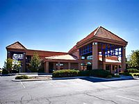 Best Western Vista Inn Boise Park and Fly