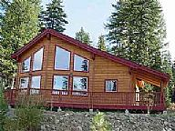 Bellflower Pines vacation rental property