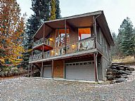 Neachen Bay, Lake Coeur d Alene vacation rental property