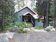 Hawks Nest vacation rental property