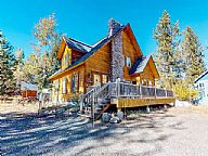Tranquil Aspens vacation rental property