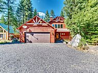 Moose Crossing vacation rental property